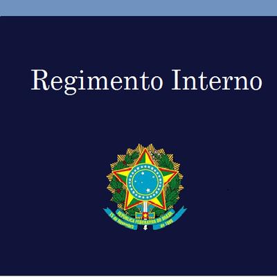 Regimento interno