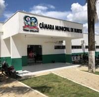 CÂMARA MUNICIPAL DE BURITIS-RO ABRE CONCURSO PÚBLICO PARA NÍVEL MÉDIO E SUPERIOR