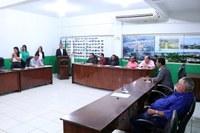 Audiência Pública para debate do Projeto de Lei 109/2018