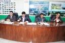 Câmara demonstra unidade com Executivo Municipal e aprova Lei de Diretrizes Orçamentárias de 2018