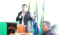 Câmara instituí comissão de inquérito para investigar denúncia contra prefeito