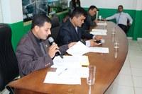 Câmara Municipal Aprova título de Cidadãos Buritisense a ex-integrantes da comissão Processante