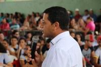 Câmara Municipal Participa de Audiência Pública sobre a Instalação do IFRO em Buritis.