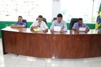 Câmara Municipal realiza duas sessões extraordinárias no mesmo dia para acelerar os trabalhos