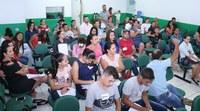 Escola do Legislativo municipal traz curso para Buritis