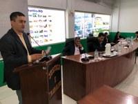 Vejas as Principais Ações da 5ª (Quinta) Sessão Ordinária da Câmara Municipal de  Buritis