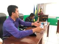 Vejas as Principais Ações da 7ª (Sétima) Sessão Ordinária da Câmara Municipal de Buritis