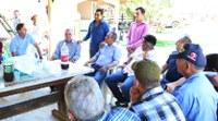 Programa Porteira adentro beneficia 200 produtores