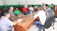 Vereadores convocam Secretário Municipal de Obras
