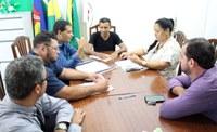 Vereadores convocam secretários municipais