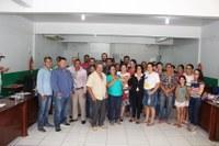 Vereadores de Buritis arquivam Projeto de Lei 034 que retirava direitos dos Servidores