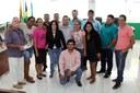 Vereadores de Buritis garantem conquista aos servidores públicos municipais